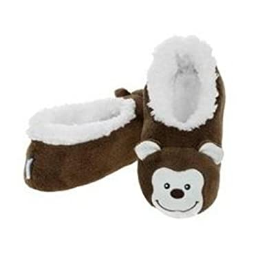6559eb160ce Ladies Animal Snoozies Slippers