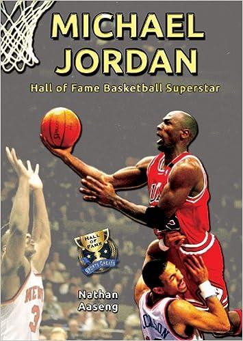 nba hall of fame michael jordan