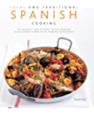 Tapas and Traditional Spanish Cooking