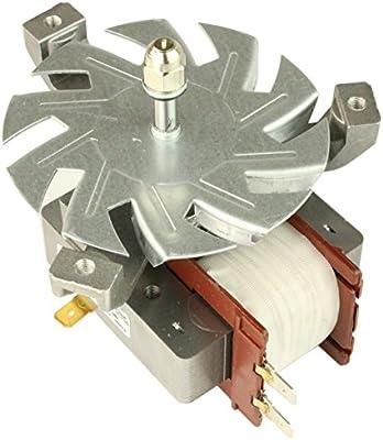 Genuino Motor y ventilador para Sterling BF01 X ventilador horno ...