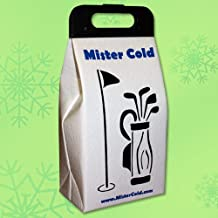 Mister Cold Golf Koolit Collapsable Cooler