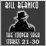 The Cooper Saga 3: Stories 21-30 | Bill Bernico