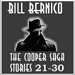 The Cooper Saga 3