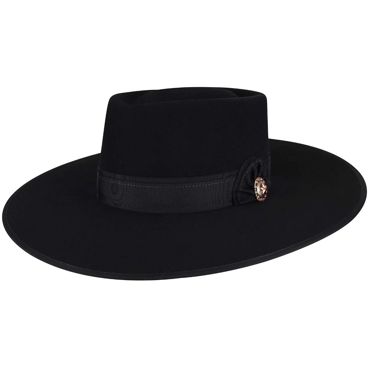 Renegade by Bailey Cowpuncher Western Hat