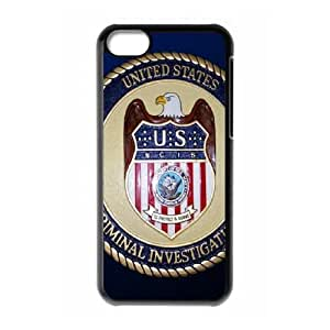 NCIS iPhone 5c Phone Case YSOP6591482651162