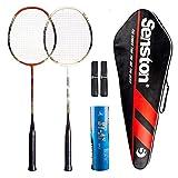 Senston-badminton-rackets
