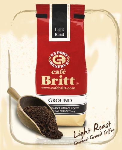 britt espresso machine