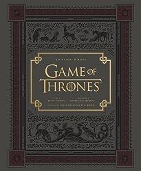 Inside HBO's Game of Thrones: Seasons 1 & 2 by Cogman, Bryan (2012) Hardcover