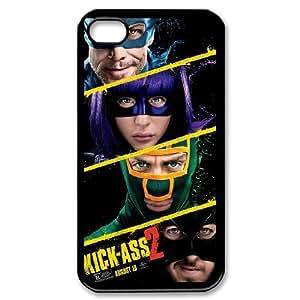 iPhone 4,4S Phone Case Kick Ass 12C04176