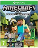 Minecraft Favourites Bundle - Includes Minecraft Favourites plus Battle Map Pack Season Pass (Xbox One)