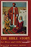 img - for The Bible Story for Boys and Girls: Old Testament book / textbook / text book
