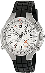 TX Men's T3B881 700 Series Sport Fly-back Chronograph Dual-Time Zone Watch