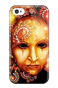 Popular Mary David Proctor New Style Durable Iphone 4/4s Case (gHiRTME1704cdZZm)