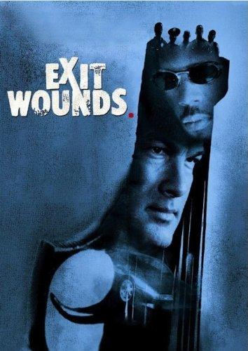 Exit Wounds - Die Copjäger Film