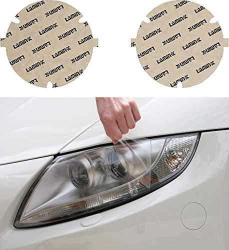 Lamin-x B006UCL Headlight Cover