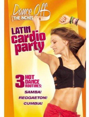 : Latin Cardio Party (Latin Dances Dvd)