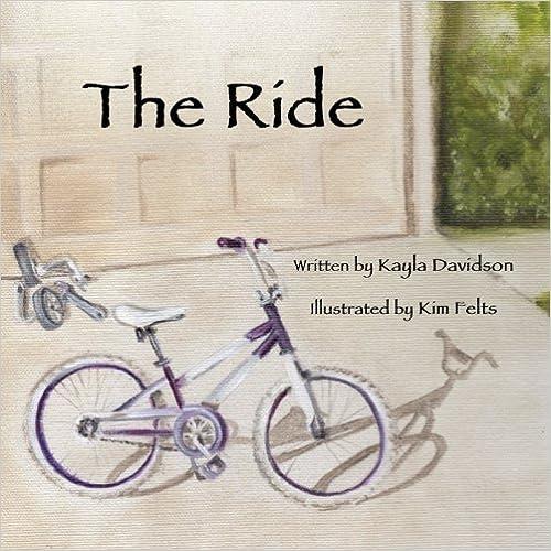 Book The Ride by Kayla Davidson (2015-02-07)