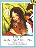 A Fairy Went A-Marketing, Rose Fyleman, 0140547517