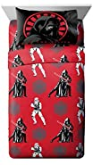 Star Wars Ep7 Rule Galaxy Twin 3 Piece Sheet Set