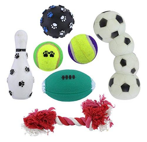 KOVOT Pet Sports Toys Piece