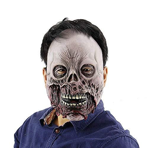 Halloween Masquerade Ball Party Dress Up Props Rotten