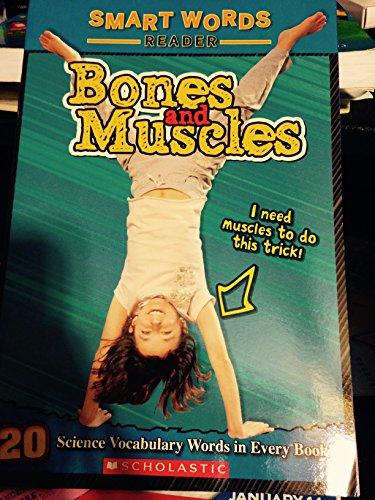 Bones and Muscles (Smart Words Reader)