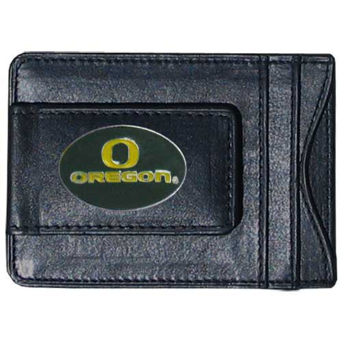 NCAA Oregon Ducks Cash and Card Holder ()