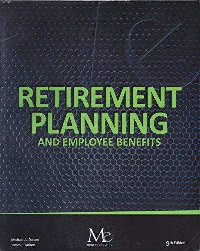 RETIREMENT PLANNING+EMPLOYEE B