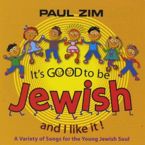 It's Good To Be Jewish and I L...