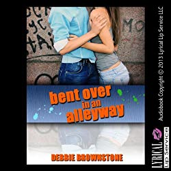 Bent Over in an Alleyway by a Stranger