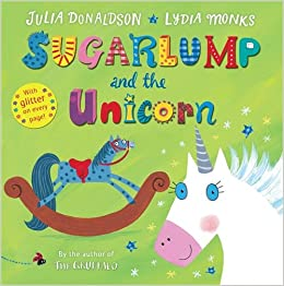 Image result for sugar lump the unicorn