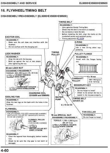 honda es6500 service manual today manual guide trends sample u2022 rh brookejasmine co honda es6500 generator repair manual honda es6500 service manual download
