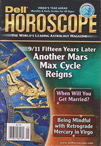 Dell Horoscope Magazine September 2016