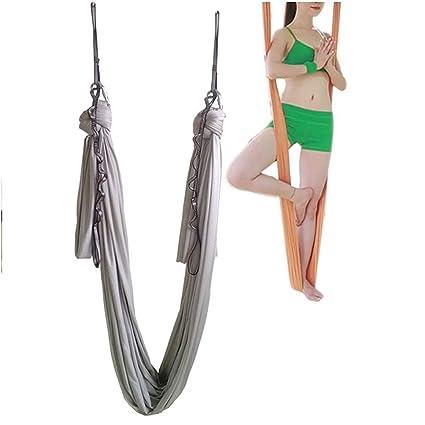 Hamaca el aacute stica para pilates y yoga a eacute reo 56fbdfc4e650