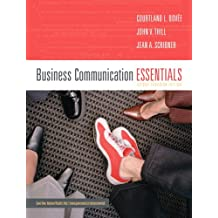 Business Communication Essentials, Second Canadian Edition Plus MyLab Canadian Business Communication with Pearson eText -- Access Card Package (2nd Edition)