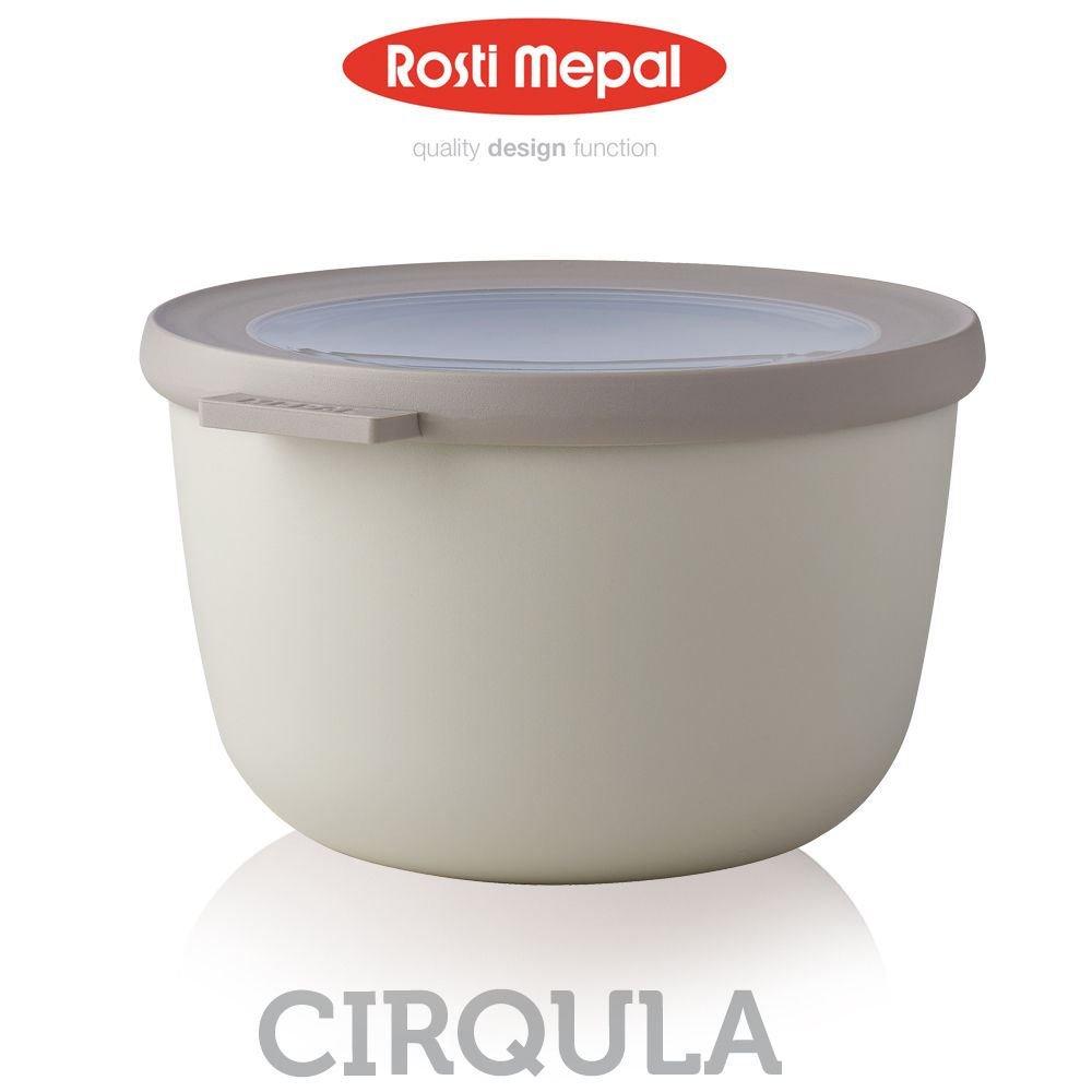 最新入荷 Rosti Mepal Cirqulaマルチボウル/ Food Storage Tub Food in北欧ホワイト Rosti/グレー33 Storage floz B076H6XWCJ, フジカラープラザ宅配プリント:5e404178 --- 4x4.lt
