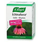 A. Vogel Echinaforce Colds 400mg 120s