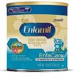 2 pack - Enfamil EnfaCare Infant Formula, 2 - 12.8 OZ Cans of Powder Formula, For Babies Born Prematurely