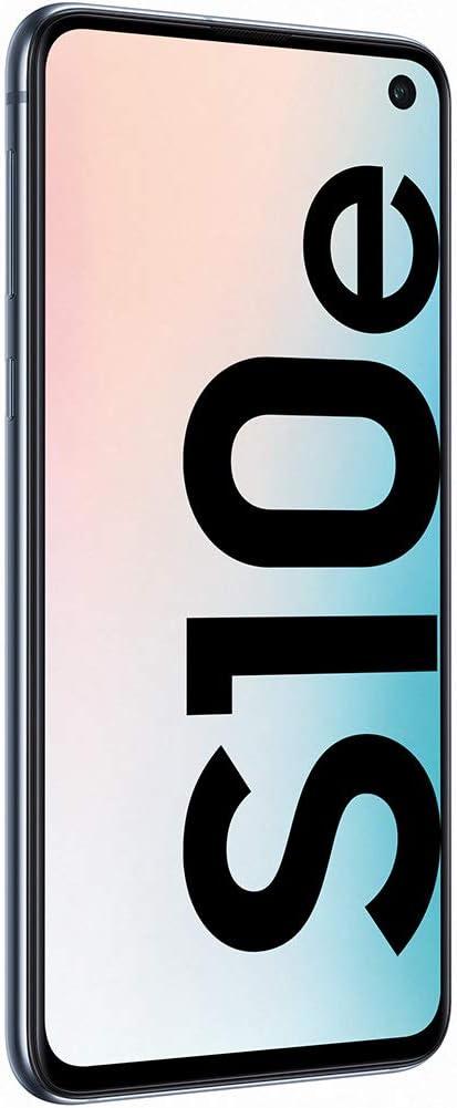 Samsung Galaxy S10e - Smartphone (128GB, Dual SIM, Pantalla 5.8