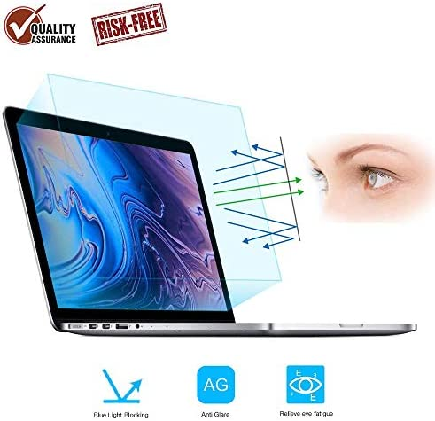 Protection Blocking Protector MacBook Version
