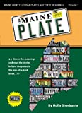 The Maine Plate, Holly Sherburne, 0982702116