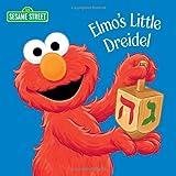 Elmo's Little Dreidel (Sesame Street), Naomi Kleinberg, 0375873961