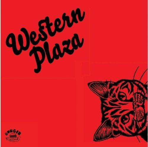 Cassette : Western Plaza - Western Plaza (Cassette)