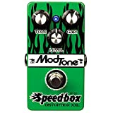 Mod Tone Speedbox Distortion Pedal
