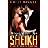 Bought By The Sheikh: His Hired Bride - A Sheikh Romance Novel