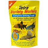 Tetra Variety Wafers - 68g