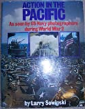 Action in the Pacific, Larry Sowinski, 087021800X