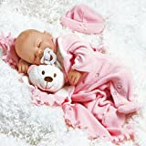 Best Baby Dolls That Look Reals - Paradise Galleries Newborn Baby Doll That Looks Real Review