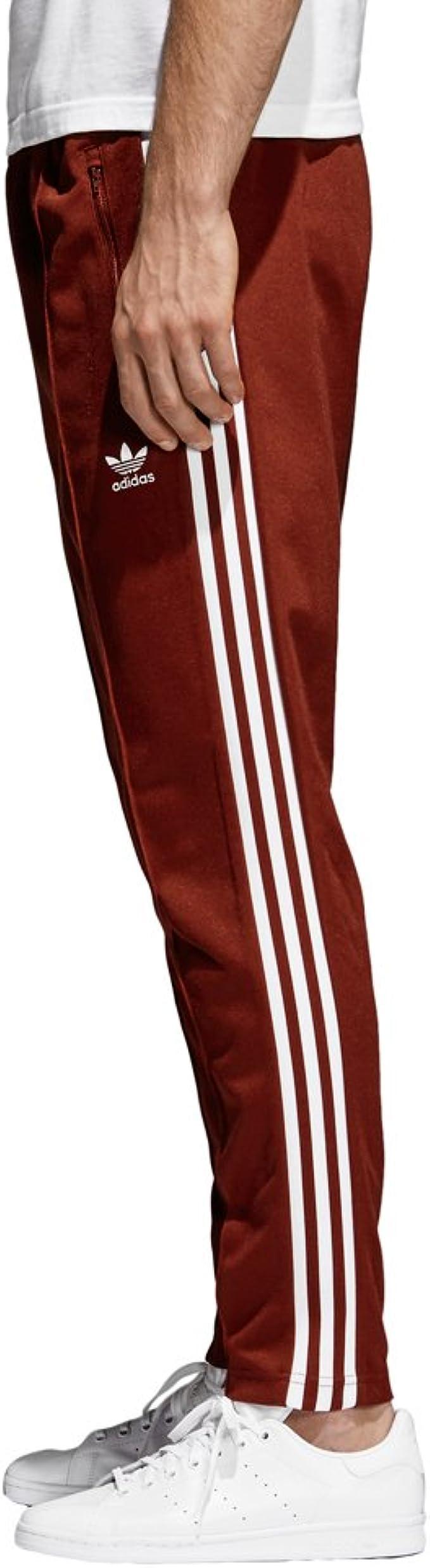 adidas Beckenbauer TP, Pantaloni Sportivi Uomo