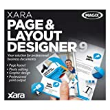 Xara Page and Layout Designer 9 [Download]